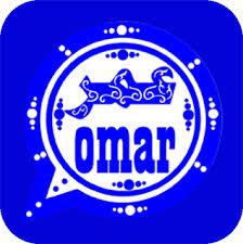 تنزيل واتساب عمر الأزرق أخر اصدار OB3WhatsApp
