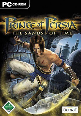 Prince Of Persia Gold PC Full Español Saga Completa 2003-2010