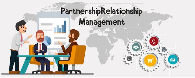 Pengertian partner relationship management