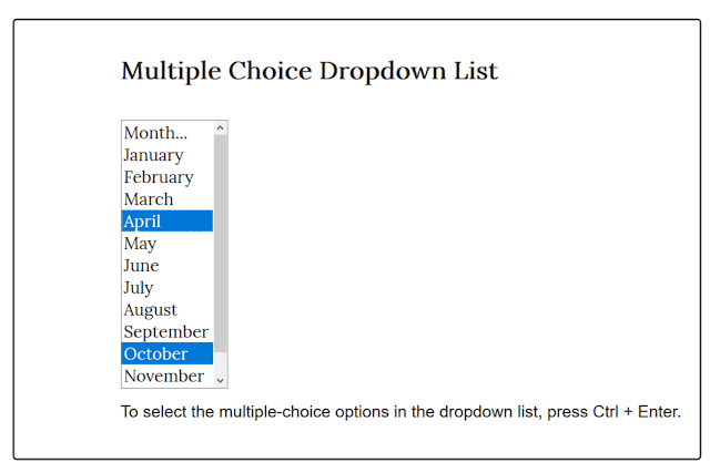 How to Deselect Dropdown Value in Selenium WebDriver