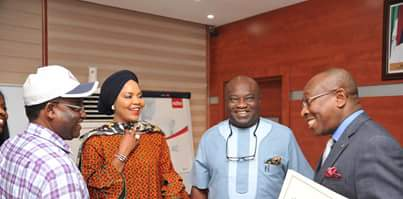 "Health Is Very Important To The Development Of Every Society "" Says Ikpeazu"