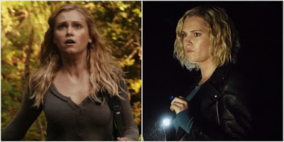 Clarke Griffin Why THE 100 is one of the best series ever made !?! (spoilers Ahead)