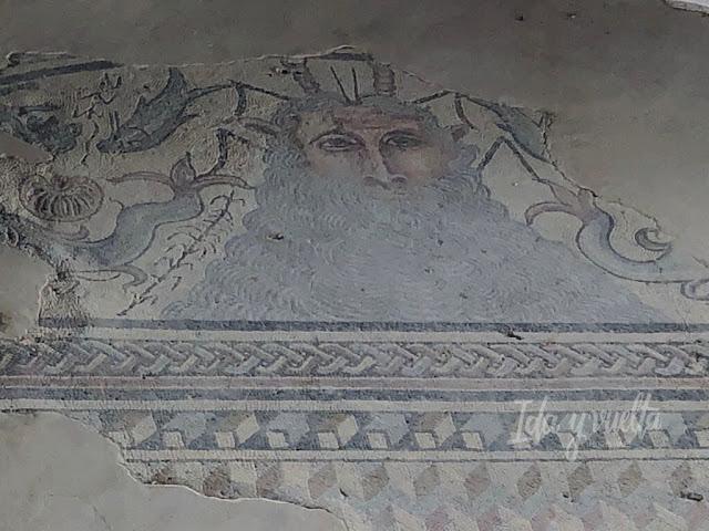 Villas romanas Carranque