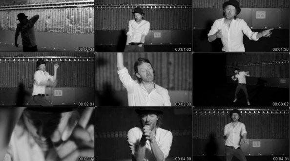 Radiohead Lotus Flower Music Video Download Flash Video Player Talk