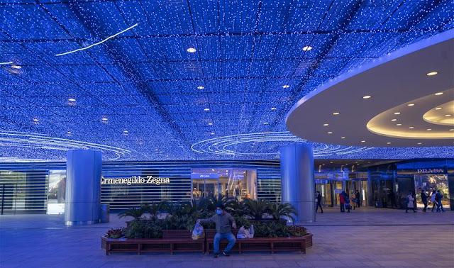 Shopping em Wuhan