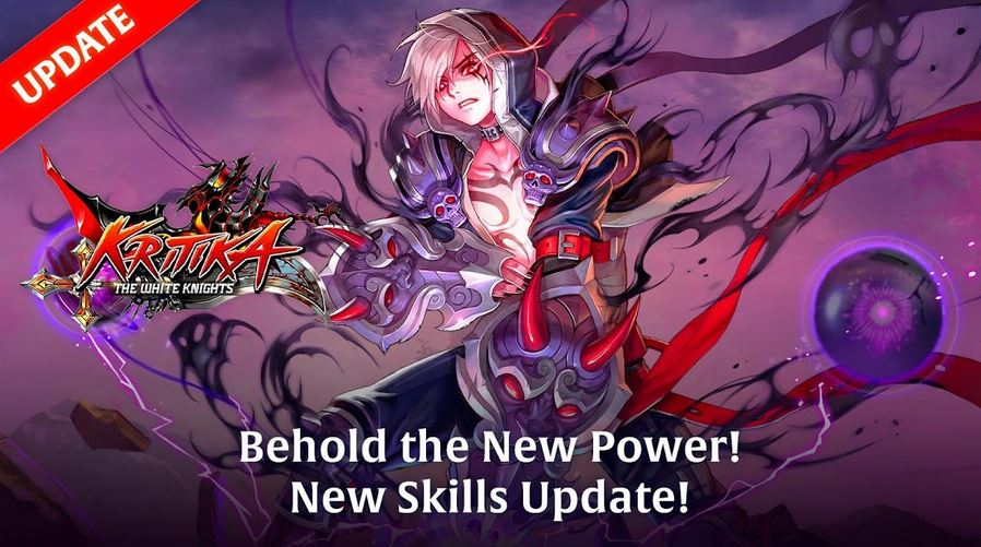 Download Kritika The White Knight MOD APK 1