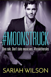 #Moonstruck | #Lovestruck #2 | Sariah Wilson