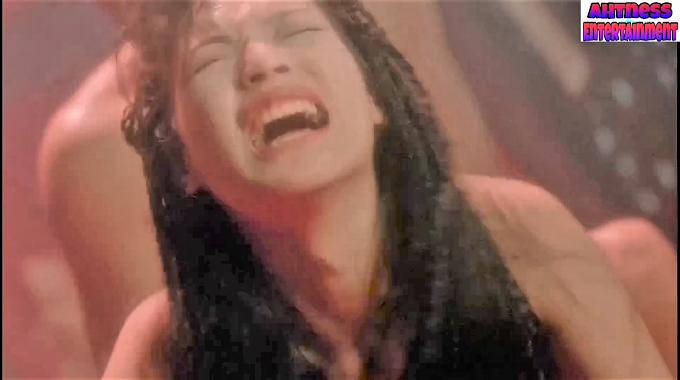Shu Qi nude scene - Sex and Zen 2 (1996) HD 720p