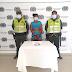 En Bosconia capturan Jíbara de 20 años
