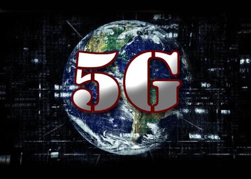 Smartphone 5G Resmi di Indonesia