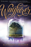 Wayfarer book cover