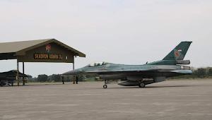Top! Sebanyak 46 pesawat TNI AU turut laksanakan MOT