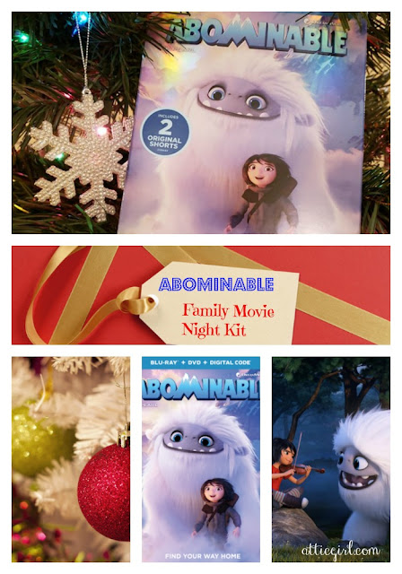 Family Friendly Movie reviews, Holiday Gifts for Kids, Stocking Stuffers for Kids