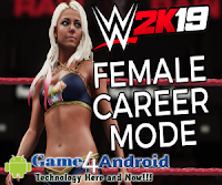 wwe 2k19 apk+data download for android