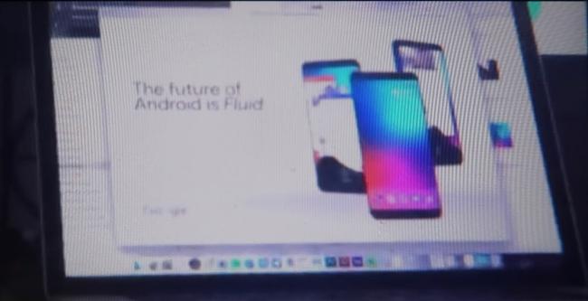 Google Ultra Pixel Smartphone Leaked