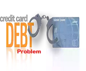 Credit Card Debt Problem