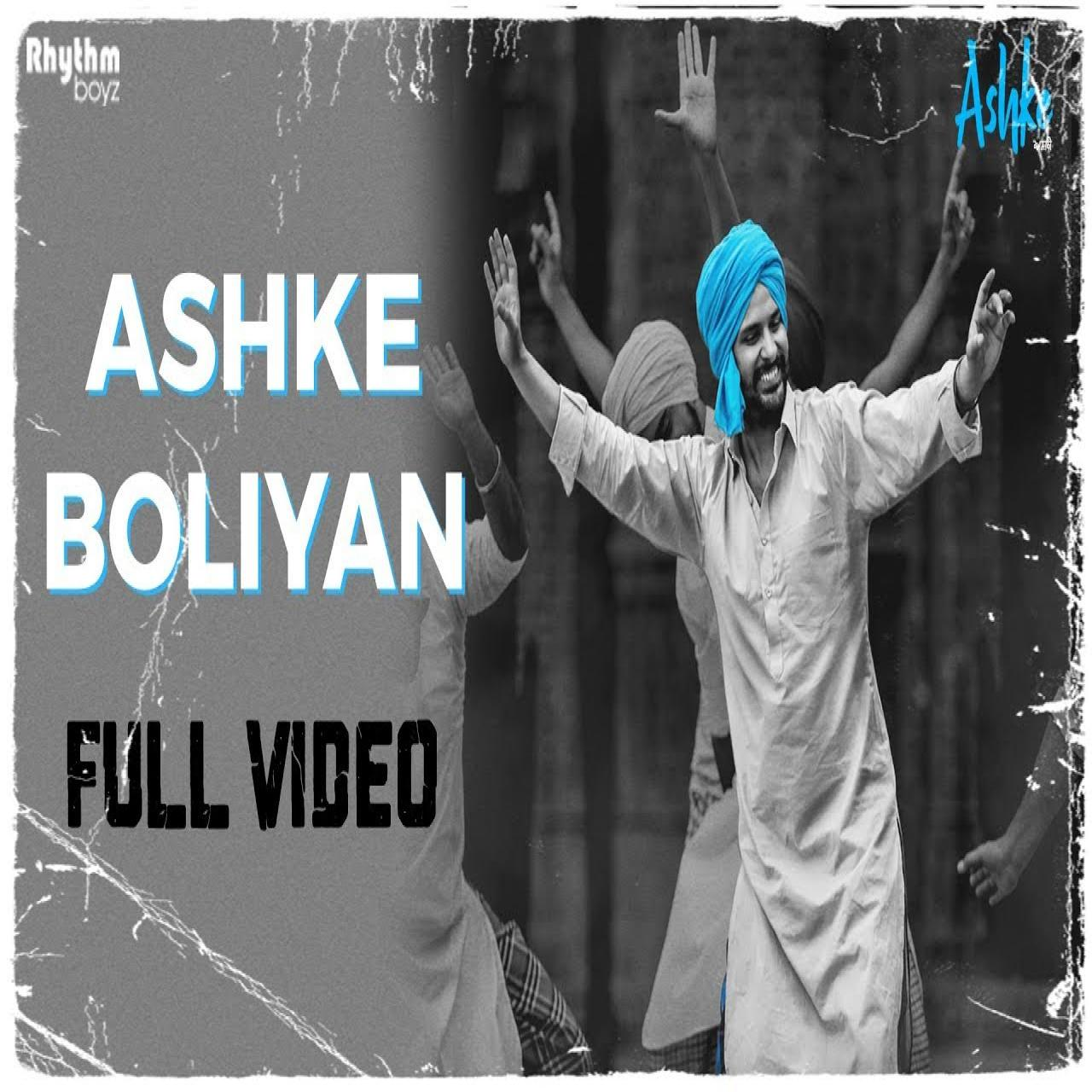 Ashke Boliyan   Gurshabad    new song