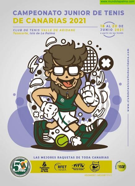 Campeonato de Tenis Junior de  Canarias