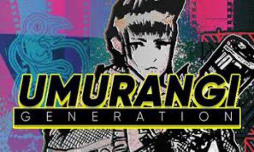 Download Umurangi Generation DARKSiDERS Free For PC