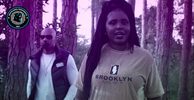 HATERS | MV Bill e sua irmã Kmila CDD lançam clipe novo