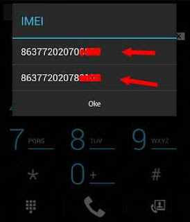 3 Cara Lihat Keaslian IMEI Ponsel Android