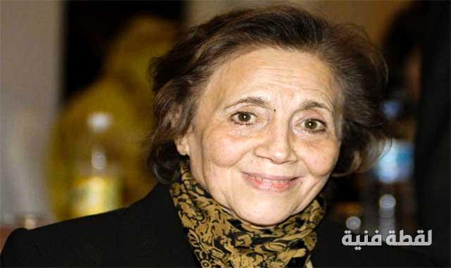 المناضلة جميلة بوحيرد، رمز نضال المرأة العربية، التي هزمت فرنسا، ورفعت شعار الجزائر أمناً