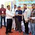 रोटरी क्लब जौनपुर ने कोलकाता टीम के साथ लगाया निःशुल्क शिविर