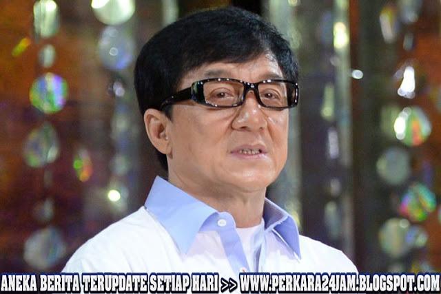 Aktor Jackie Chan Siapkan Hadiah Besar Untuk Pembasmi Virus Corona