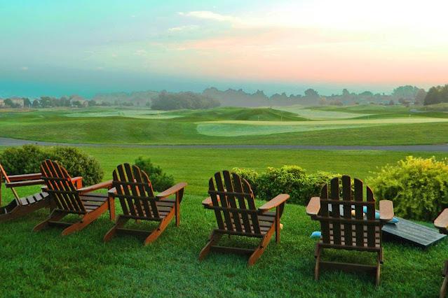 Back Creek Golf Club