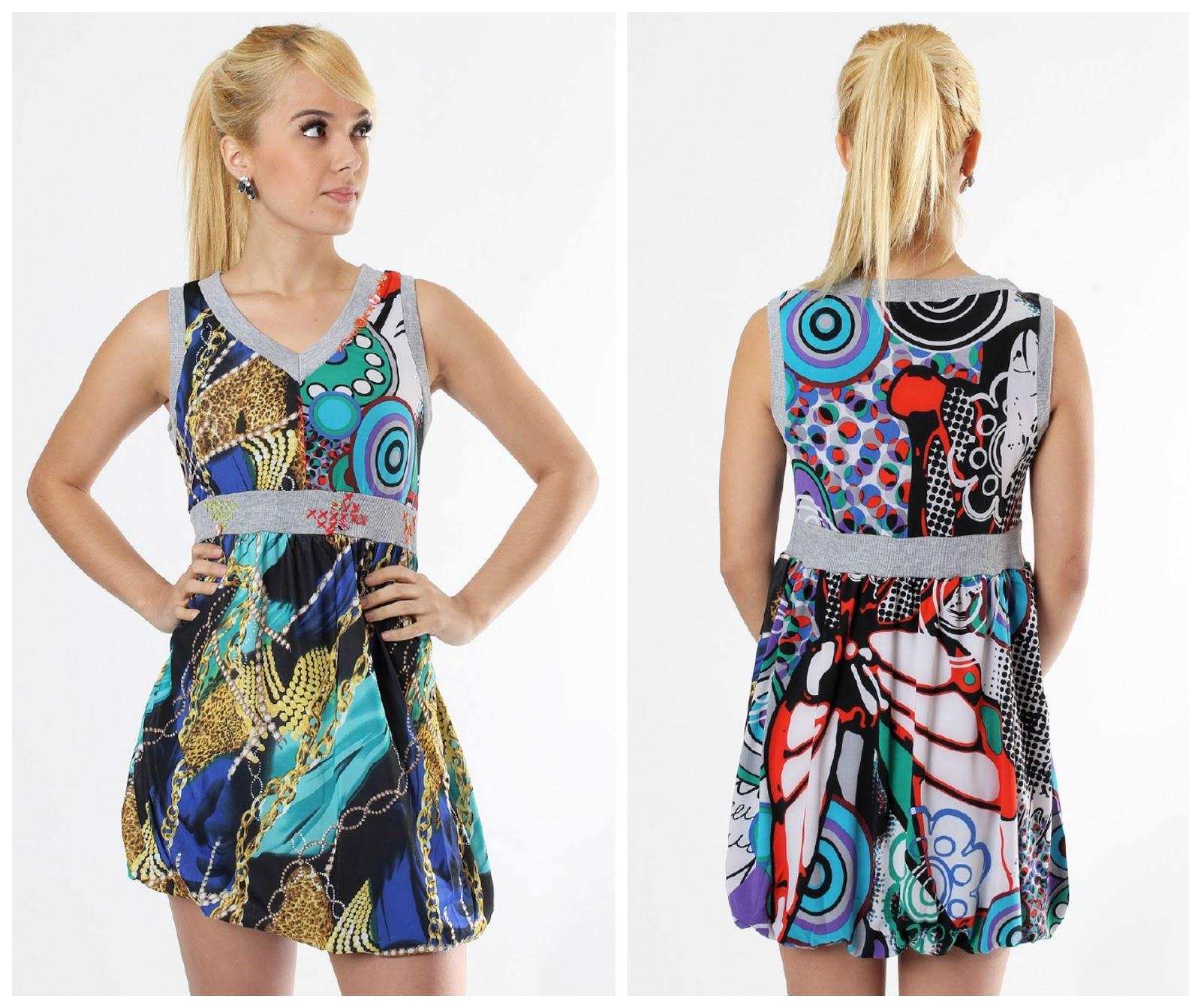 Funky clothes online shopping