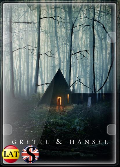 Gretel & Hansel: Un Siniestro Cuento de Hadas (2020) WEB-DL 1080P LATINO/INGLES