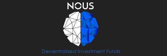 NousPlatform - Pengelola Dana Investasi yang Menggunakan Teknologi Blockchain