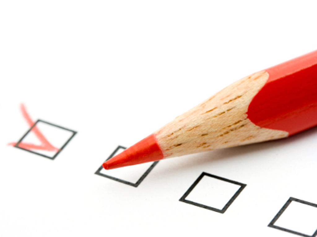 Fao Year 3: National Student Survey Reminder & Checklist