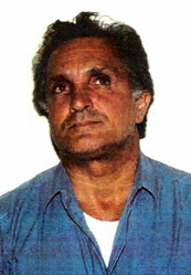 Luchese boss Vic Amuso