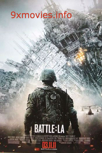 Battle Los Angeles 2011 Dual Audio Hindi Bluray Movie Download