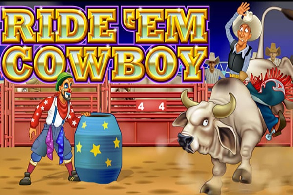 Main Gratis Slot Demo Ride 'Em Cowboy Habanero