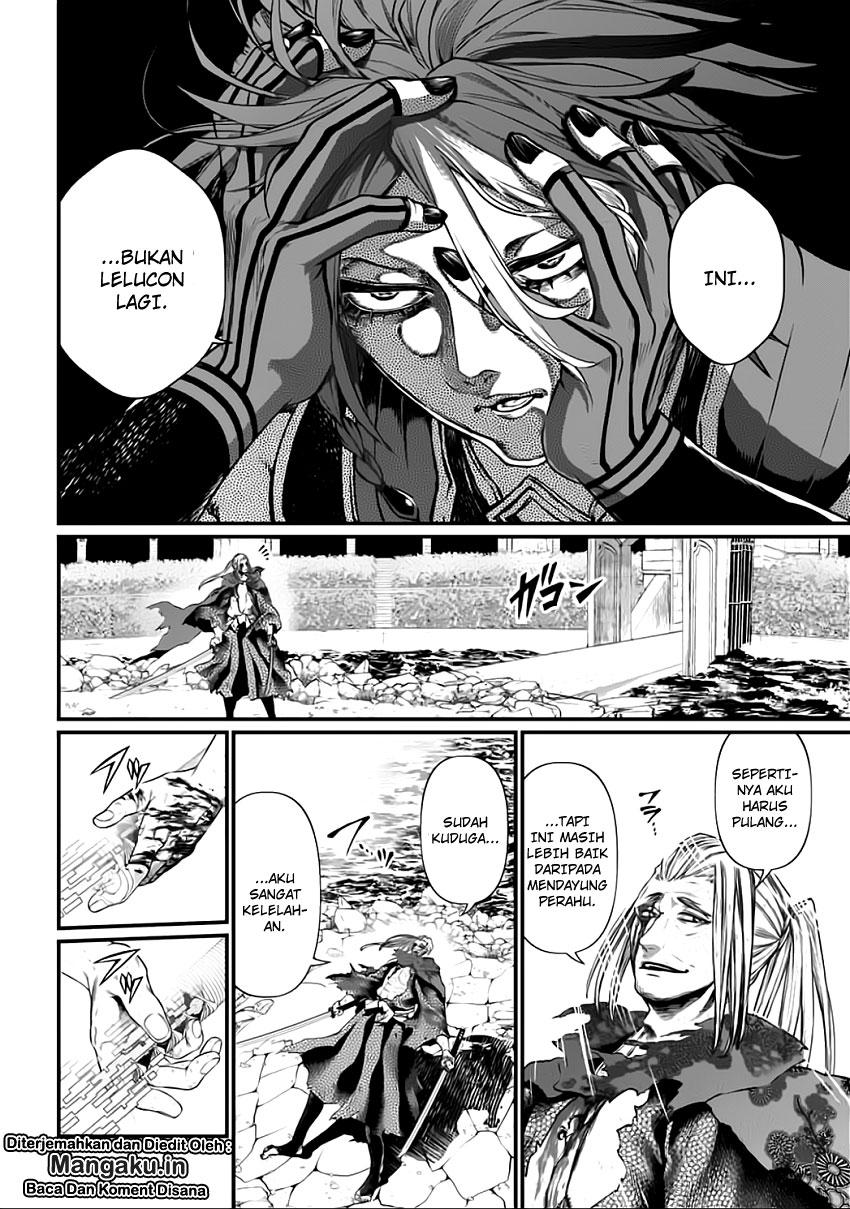 Shuumatsu no Valkyrie: Chapter 20 - Page 10