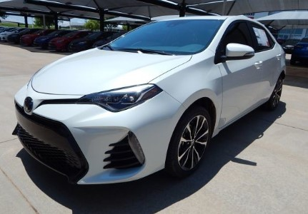 Used 2019 Toyota Corolla SE Special Edition For Sale