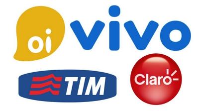 Configurações 3G para Modem Oi, Vivo, Claro e Tim