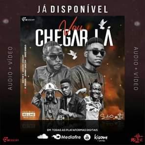 S1.0 - Vou Chegar lá - feat - Jhonny Davicthy - M.Broken - & - David Kabila - Prod. Rs Line (By_ M.Broken)