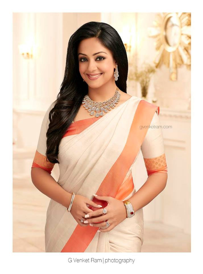 Jyothika Sexy Photos
