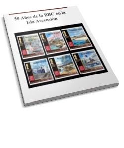 50 Años de la BBC en la Isla Ascensión