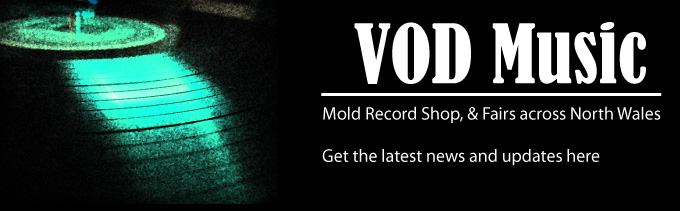 Vod Music News