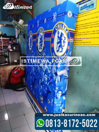 Toko Kasur Inoac di Tangerang
