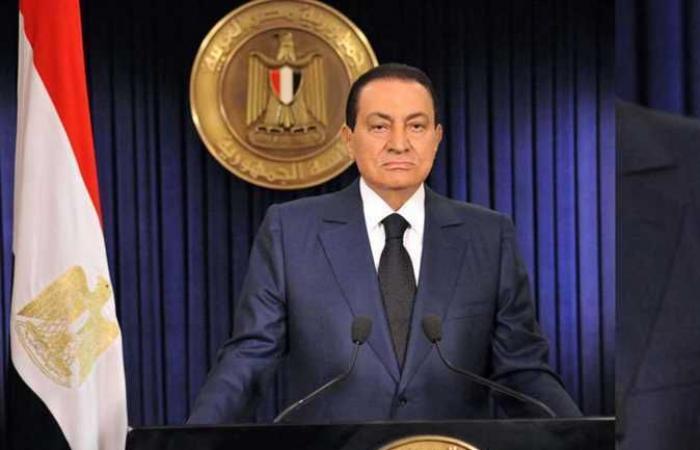 وفاة عصام حسني مبارك شقيق الرئيس الراحل محمد حسني مبارك
