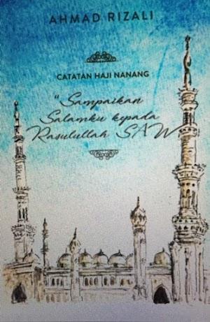 Haji Nanang Yang Inspiratif
