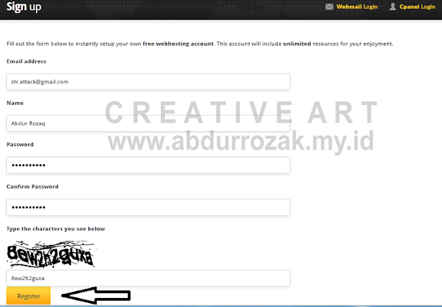[Hosting] Daftar Hosting Gratis di Nazuka.Net Unlimited
