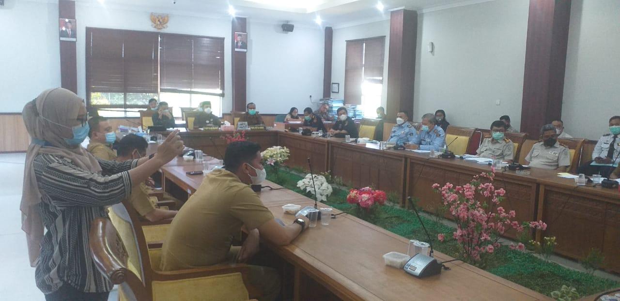 Kapal Acacia Dipotong Tanpa Izin, Komisi I DPRD Kota Batam Akan melaporkannya ke Kementerian Terkait dan Polda Kepri