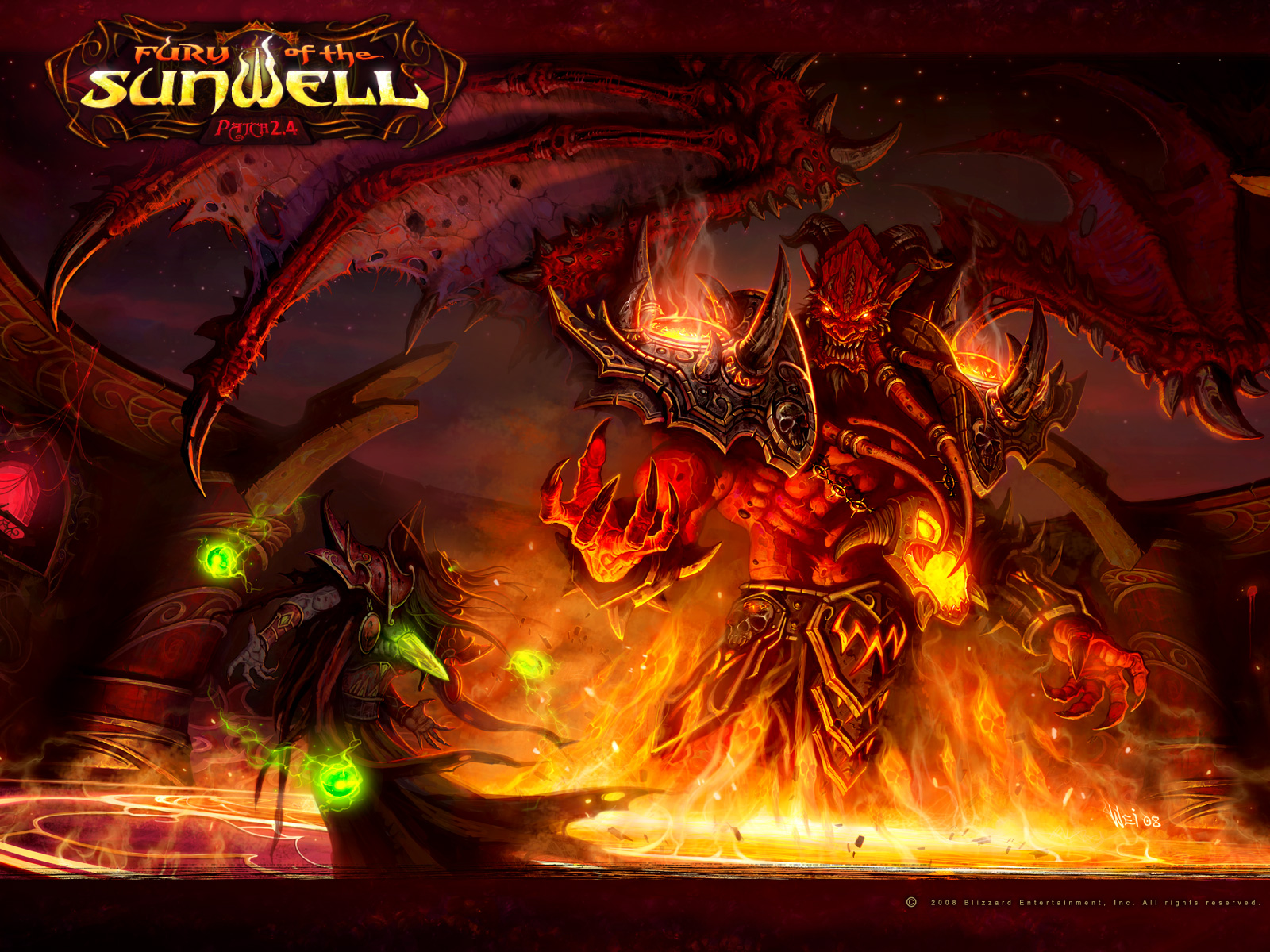 World Of Warcraft Juego De Mesa Personaliza Tu Pc Wallpapers 140 World Of Warcraft Hd De