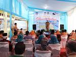 Tim Provinsi Sumbar Nilai Kelurahan Tanjung Pauh